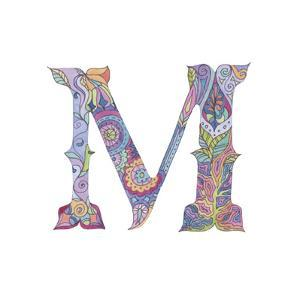 M by Green Girl