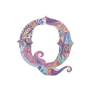 Q by Green Girl
