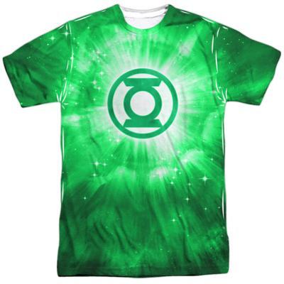 Green Lantern - Green Energy