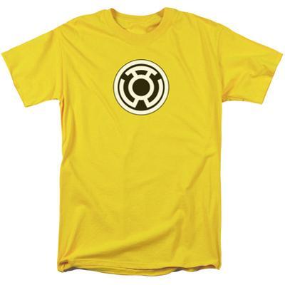 Green Lantern - Sinestro Corps Logo