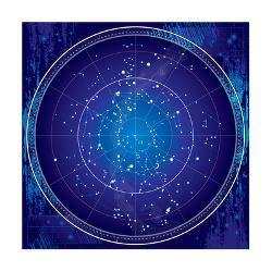 Affordable Astronomy Chart Posters for sale at AllPosters com