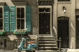 Greenwich Village Life