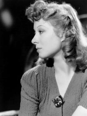 Greer Garson, Ca. Early 1940s