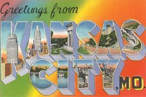 Greetings from Kansas City