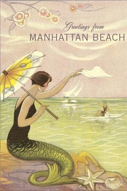 Greetings from Manhattan Beach, California