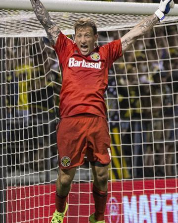 Mls: Real Salt Lake at Columbus Crew SC by Greg Bartram