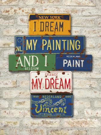 Vincent, Dream