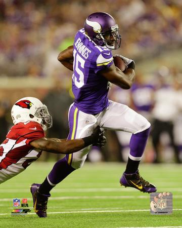 Greg Jennings 2014 Action