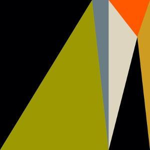 Angles #4 by Greg Mably