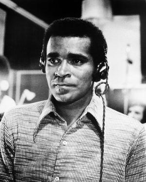 Greg Morris - Mission: Impossible