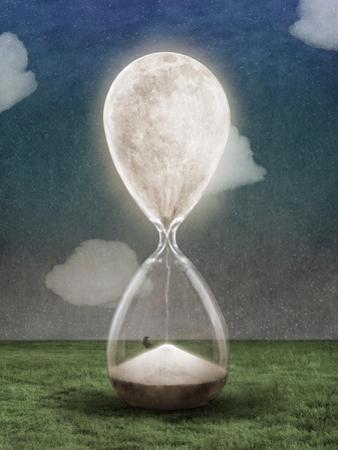 Passage of Time by Greg Noblin