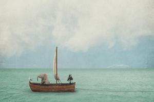 Set Sail by Greg Noblin