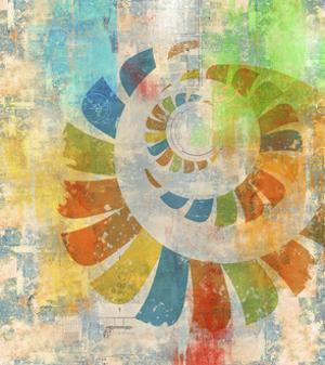 Graphic Abstract 3 by Greg Simanson