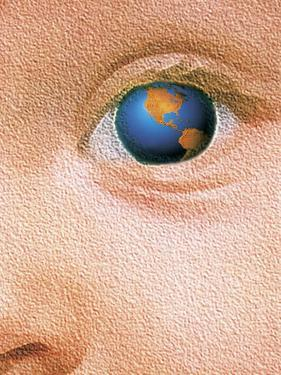 World Through the Eyes of a Child by Greg Smith