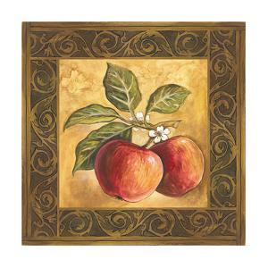 Apple Orchard by Gregory Gorham