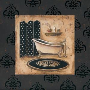 Bath Time I by Gregory Gorham