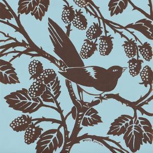 Bird Song III by Gregory Gorham