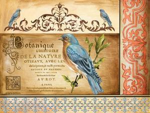 Botanique by Gregory Gorham