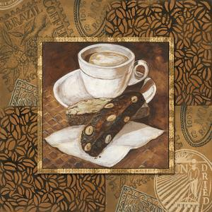 Coffee I by Gregory Gorham