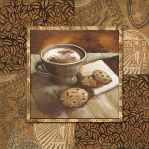 Coffee II by Gregory Gorham