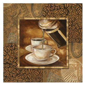 Coffee III by Gregory Gorham