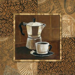 Coffee IV by Gregory Gorham