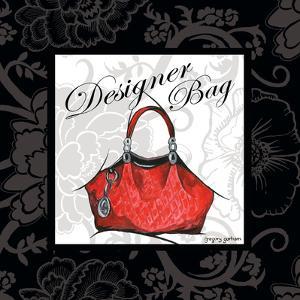 Designer Bag by Gregory Gorham
