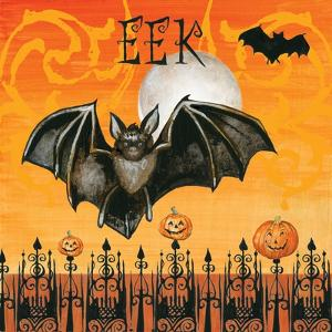 Eek Bat by Gregory Gorham