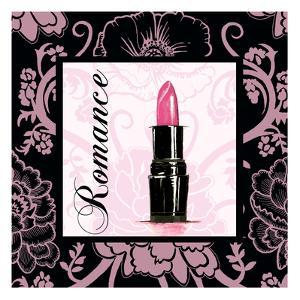 Fashion Pink Romance - Lipstick by Gregory Gorham