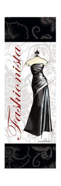 Fashionista by Gregory Gorham