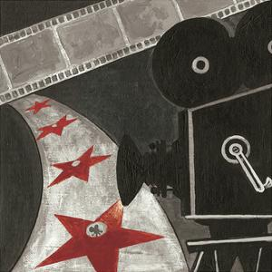 Film II by Gregory Gorham
