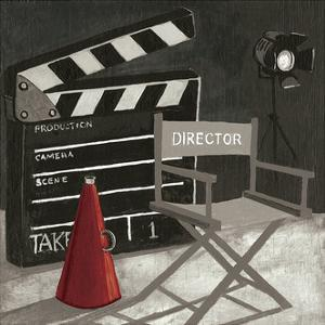Film III by Gregory Gorham