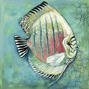 Fish I by Gregory Gorham