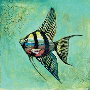Fish II by Gregory Gorham