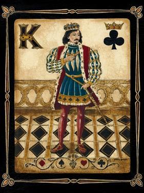 Harlequin King by Gregory Gorham
