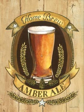 Home Brew by Gregory Gorham