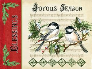 Joyous Season by Gregory Gorham