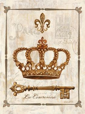 La Couronne by Gregory Gorham