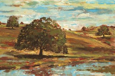 Landscape I by Gregory Gorham