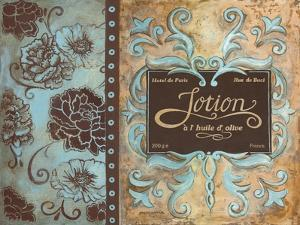 Lotion de Paris by Gregory Gorham
