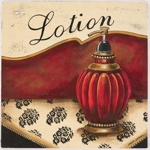 Lotion by Gregory Gorham