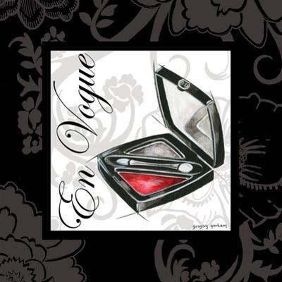 Makeup Bag III by Gregory Gorham