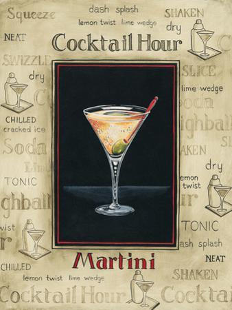Martini by Gregory Gorham
