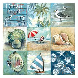 Ocean Front by Gregory Gorham