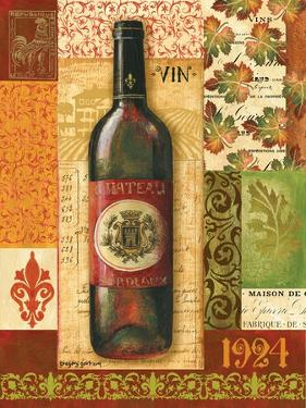 Old World Wine II by Gregory Gorham