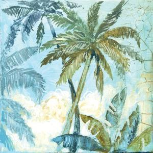 Palm Trees I by Gregory Gorham