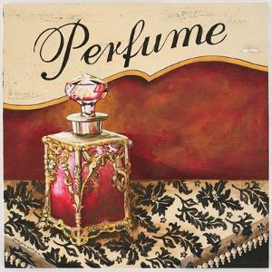 Perfume by Gregory Gorham