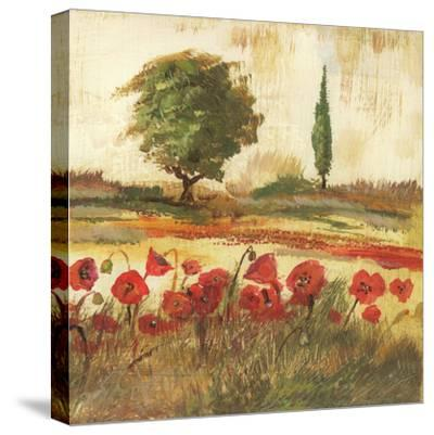 Poppy Field III by Gregory Gorham