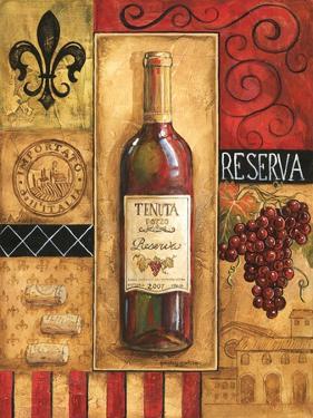 Reserva Tenuta by Gregory Gorham