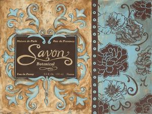 Savon de Paris by Gregory Gorham